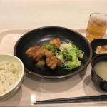 東京お役所ごはん3-東京都庁第二本庁舎4階食堂で故郷を思うおのぼりさん気分