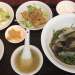 【幡ヶ谷】名店「龍口酒家チャイナハウス」の滋味深い中華がおススメなり