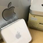 さようならMac(Sayonara Macintosh)